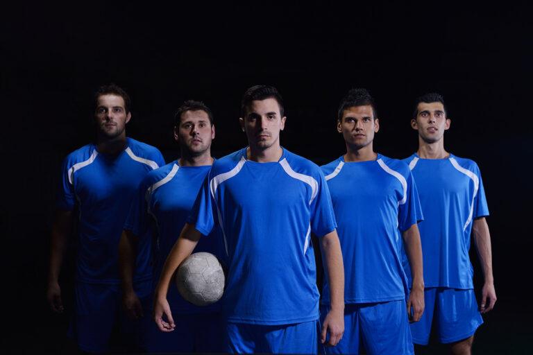 Vainrete - il sito web per la tua squadra di calcio